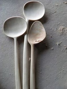 theiainteriordesign: Blackcreek Mercantile and Trading Co. Sculptural Kitchen Tools by Joshua Vogel