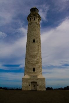 Cape Leeuwin light house by Gabriel Altebaeumer, via 500px.
