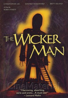 The wicker man 1974 online dating