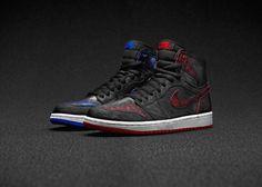 Nike SB x Air Jordan 1 x Lance Mountain  