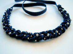 LYSM deSign: necklace diy (site is in german)