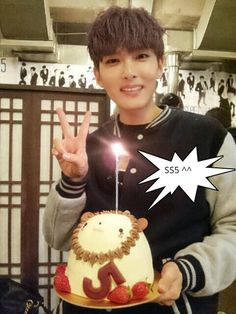 RYEOWOOK :)