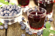 Homemade Blueberry Wine Recipe | E. C. Kraus Home Winemaking Blog