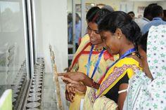 बलौदाबाजार के पंचायत जनप्रतिनिधियों ने इंदिरा गांधी कृषि विश्वविद्यालय में राज्य में मौजूद धान की विशिष्ट प्रजातियां देखीं। इनमें से अधिकांश विश्वविद्यालय द्वारा विकसित किस्में हैं। विश्वविद्यालय द्वारा बनाए ज्ञानवर्धक ब्रोशर उनका ज्ञान बढ़ाने में सहयोगी थे। एक बार फिर झरबेरा के फूलों के खेत जनप्रतिनिधियों को लुभाने में कामयाब रहे।