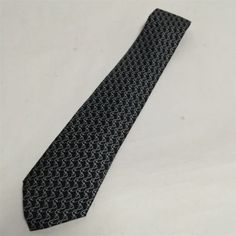 Auth Hermes Necktie 5621EA (b16001303)