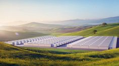 To meet the ever-increasing need for sustainable energy, Tesla has introduced a new energy storage system called Megapack that is said to be capable of enabling the world's largest energy projects. Tesla Motors, Nikola Tesla, Galaxy Note 5, Renewable Energy, Solar Energy, Electrical Grid, Energy Density, Parks, Mobile Phones