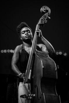 Mimi Jones - Atlanta Jazz Festival 2013