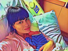 Нелли Ермолаеву с новорожденным сыном выписали из клиники