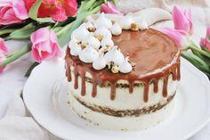 Hungarian Recipes, Hungarian Food, Cheesecake, Cupcakes, Treats, Cookies, Baking, Dios, Healthy Recipes