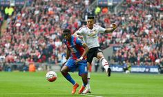 Parish says Zaha isn't for sale = Crystal Palace chairman Steve Parish is insisting that star winger Wilfried Zaha isn't for sale, and will stay at Selhurst Park despite asking for a move.  Zaha, 23, has been impressive for the Eagles after rejoining the club in.....