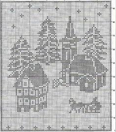(2) Gallery.ru / Фото #32 - схема на 1 лист - irinika