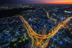 Tokyo Highways | Flickr - Photo Sharing!