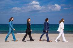 Viajando para Orlando - As figuras de cera dos Beatles são destaque no Madame Tussauds Orlando