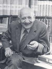 Charles Andre Julien