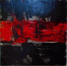 'Remnants of the Past' - Political disillusionment, by Uxbridge Ontario artist Max Marian Kalin. Dimensions: x Materials: Acrylic on canvas Uxbridge Ontario, Abstract Paintings, All Art, Online Art, The Past, Canvas, Artist, Red, Blue