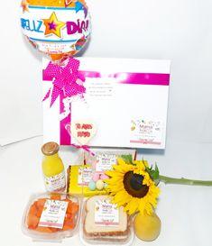 Like4like, Birthday Breakfast, Original Gifts, Happy B Day, Flowers, Roses