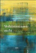 Verbintenissenrecht, W. Van Gerven en A. Van Oevelen, 2015