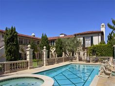 Single Family Home for sales at 2020 Paseo Del Mar   Palos Verdes Estates, California 90274 United States