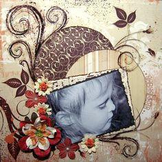 Innocence *** Swirlydoos Kits *** - Scrapbook.com