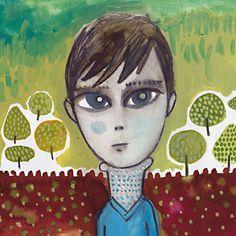 Sobre papel | Vanessa Linares