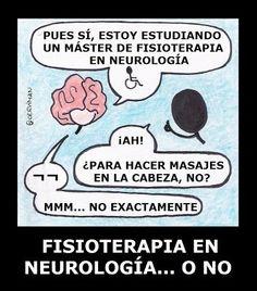 Fisioterapia neurologica