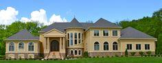 Amazing home design by Scott Architecture. http://www.housetrends.com/specialist/Scott-Architecture