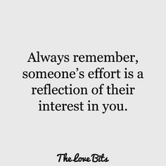 50 Relationship Quotes to Strengthen Your Relationship - TheLoveBits Must've Explained Why Women Have No Interest In Me. They Don't Put Forth Any Effort To Show Love. Wisdom Quotes, True Quotes, Great Quotes, Quotes To Live By, Motivational Quotes, Inspirational Quotes, Doing Me Quotes, Being Busy Quotes, Trying Hard Quotes