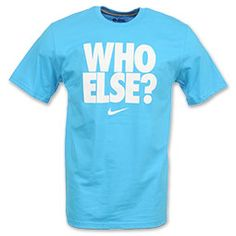The Nike Men's Athletic Graphic Tee Shirt is expressive and comes full of personality. A standard fit and rib crew neck make this men's tee shirt comfortable and ready for your next workout.
