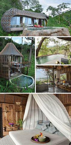 a stay at Keemala in Kamala, you'll be convenient to Tsunami Memorial and Phuket Fantasea. This resort is within close proximity of Kamala Beach and Laem Singh Beach. Beach Resorts, Hotels And Resorts, Best Hotels, Bungalows, Piscina Hotel, Jungle Resort, Bali, Thailand Honeymoon, Beach Tops