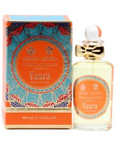 Penhaligon's Women's Vaara 3.4oz Eau de Parfum Spray is on Rue. Shop it now.