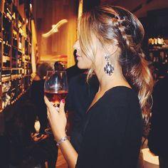 Belén Hostalet Tribaldos @belenhostalet Cheers for an ama...Instagram photo | Websta (Webstagram)