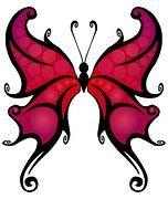 Σχεδιασμό, Πεταλούδα - Δωρεάν Εικόνες στο Pixabay - 2