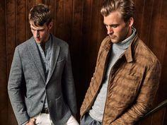 5 claves para esta temporada menswear moda masculina moda hombre mensfashion mensstyle