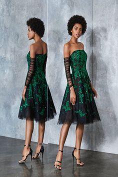 Pamella Roland Resort 2019 New York Collection - Vogue