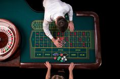 Learn how Bet-Stacking works with Roulette, This strategy can work if it's done properly and this article teaches you just that http://ow.ly/WjiB30kXljg