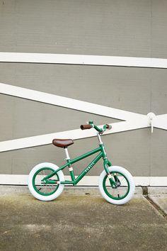 Favorites: Public Mini Kids Balance Bike — Good on Paper Balance Bike, Play To Learn, Childhood Memories, Baby Strollers, Public, Paper, Mini, Blog, Baby Prams