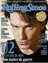 Rolling Stone magazine : Musique, Livres, Cinéma, toute l'actualité culturelle, version Rock!