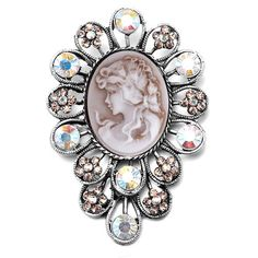 Brooches  Pins - ANTIQUE ..