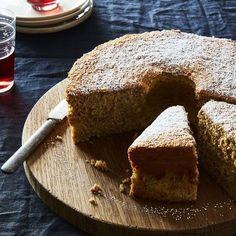 For Lighter, Never-Dry Sponge Cake, Try This Alternative Flour on Food52 - Tigernut Flour