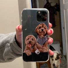 Get YOUR pet hand-drawn & UV printed on a transparent OR colored Eco-friendly phone case now. Animal Phone Cases, New Phones, Pet Portraits, Hand Drawn, Your Pet, Eco Friendly, How To Draw Hands, Etsy Shop, Iphone