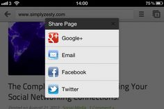 40 Tips & Tricks To Help Improve Your Google+ Experience