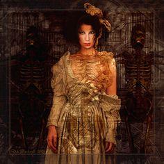 Venus Macabre by ~Rickbw1