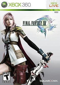 Final Fantasy XIII Platinum Hits *** Continue to the product at the image link. Note:It is Affiliate Link to Amazon.
