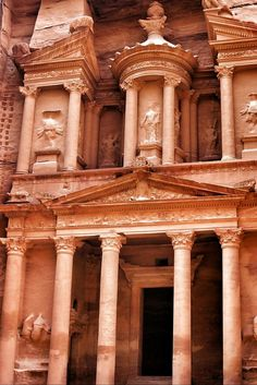 Check out our guide to visiting Petra in Jordan, including the costs of Petra. Is Jordan an expensive place to visit?