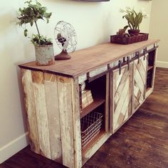 Buffet inspiration #3 via Nicki Grandy of Grand Design Co.