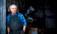 Patagonia founder Yvon Chouinard: 'Denying climate change is evil' North American Tribes, Yvon Chouinard, Ozone Layer, Steve Jobs, Denial, Change The World, How To Be Outgoing, First World, Climate Change
