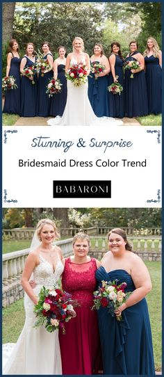 SKU: Hundreds Available Price: Under $99.00 Color: Dark Navy Size: All Sizes Available They are suitable for bridesmaid dresses. #babaroni #bigsale #2020wedding #weddinginspiration #wedding #wedding #weddings #weddings #weddingdress #weddingdresses #bridalgown #bridesmaid #bridesmaiddress #bridesmaidgown #bridesmaidgowns#bridesmaiddrsses #chiffondress #longdress #dreamdress #longgown Bridesmaid Dresses, Wedding Dresses, Bridal Gowns, Brides Maid Gown, Maxi Robes, Bustier, Dream Dress, Color Trends, Chiffon Dress
