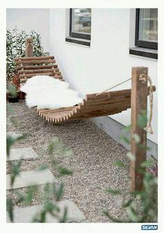 Relax jardim!!!!!