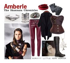 Everyday Cosplay | Amberle {The Shannara Chronicles}