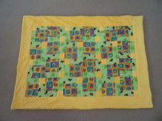 Another warm quilt made for Westpak Hellicopter funding